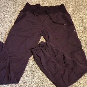 lululemon athletica Pants - Lululemon Dance Studio III Lined Pants